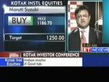Govt must take policy action - Kotak Institutional Equities
