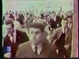 26 mars 1962, fusillade rue d'Isly