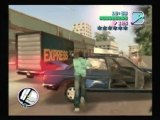 CGRundertow GRAND THEFT AUTO: VICE CITY for PlayStation 2 Video Game Review