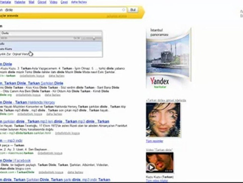 Yandex Müzik. Yandex'le Sınırsız Müzik Dinle. Yandex Türkiye'ye yeniliklerle geldi