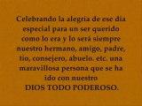 Homenaje a Pedro Juan Berrocal parte 1