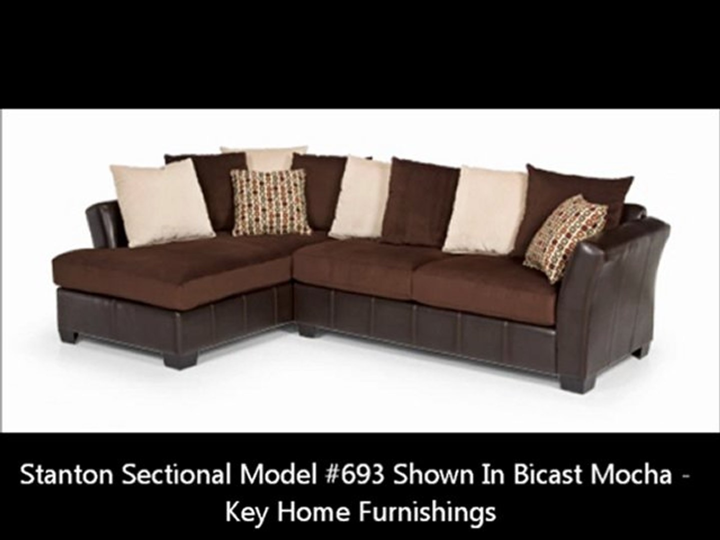 Fabulous Stanton Sectional Sofa Gallery Video Key Home Furnishings Portland Oregon Download Free Architecture Designs Scobabritishbridgeorg