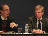 3/3 Quelle gouvernance pour les marchés financiers? Jean-Pierre Jouyet, Gaël Giraud, Charles-Henri Filippi. Les Débats Varenne, Paris, 5 mars 2012.