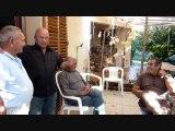 01 – 750 – « Tonton tu vois c'est ça Bastia » - Joseph Cinquini, Fernand Casanova – La Marana le 14 Octobre 2011
