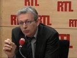 """Pierre Laurent, secrétaire général du Parti communiste français : """"Il faut une inflexion forte du programme de François Hollande"""""""