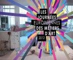 JOURNEES EUROPEENNES DES METIERS D'ART EN PROVENCE-ALPES COTE D'AZUR