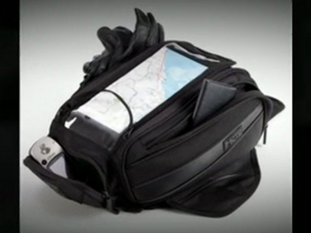 Motorcycle Tank Bags And Motorcycle Tail Bags