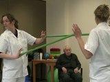 Les métiers de la santé - Psychomotricien