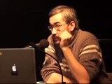 Conférence d'Ilan Nguyên : Aux origines du cinéma japonais d'animation - Planète Manga ! du 11 février au 27 mai 2012