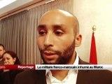 Le militaire franco-marocain inhumé au Maroc