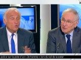 Le programme économique de Jacques Cheminade en impose à Jean-Marc Sylvestre