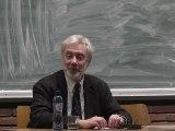 2/3 Paul Jorion. De quoi demain devrait-il être fait? Campus du Solbosch. Université Libre de Bruxelles. 9 mars 2012