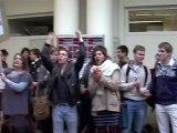 """Fausse campagne électorale - Parti d'Opposition Au Changement - """"L'ENERGIE TANT QU'Y EN A, GACHONS LA!"""""""