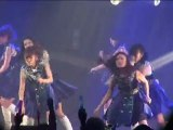 Japanese pop stars rock out in US capital