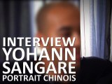 Interview Yohann Sangaré - Portrait Chinois
