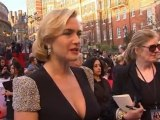 Kate Winslet talks seeing herself naked in 3D
