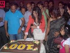 Dil Se Di Dua Saubhagyavati Bhava CELEBRATES 100 Episodes