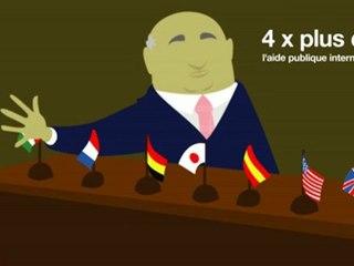 Les pays riches... et toute la misère du monde 1/3