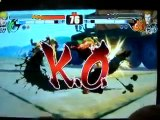 Street Fighter 4 HD Android Fighting Game (Street Fighter 4 HD For Android)