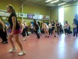 LATINO, BAYEUX FITNESS FORME, 14400 BAYEUX, AGNES LOUER