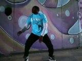 New Era Cap Dancing - Snap Backs on Backs on Backs...