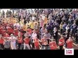 Flashmob Lycées Roanne