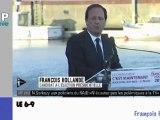 Zapping Actu du 29 Mars 2012 - Jean-Luc Mélenchon s'attaque au PS, Prostitution en Espagne
