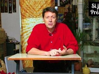 ÉPISODE 8 - Antoine de Maximy