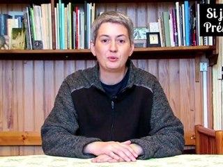 ÉPISODE 11 - Élisabeth Bourguinat