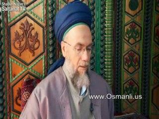 Halife Şeyh Mehmet Hz.den Adnan oktar (HARUN YAHYA)'a Nasihat ve UYARI..!!!