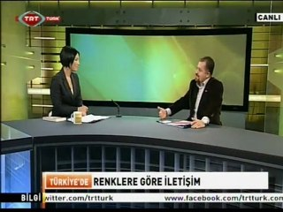 4.Bölm-TRT Türk-Mustafa Kılınç Binnur Üzümcü'nün konuğuydu