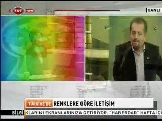 3.Bölm-TRT Türk-Mustafa Kılınç Binnur Üzümcü'nün konuğuydu