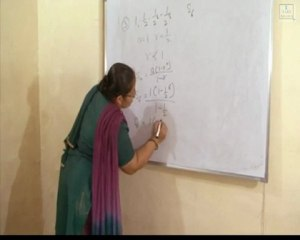SSC (Tenth standard) Algebra chapter 1 :Arithmetic progression and geometric progression exercise