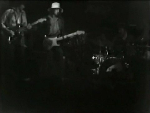 BOB DYLAN & THE BAND - The Last Waltz (November 25th, 1976)