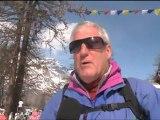 Reportage sur le ski de Printemps en Haute-Maurienne Vanoise