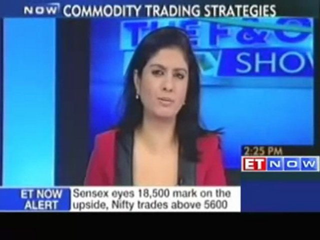 Sushil Finance: Commodity trading strategies