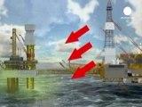 Fuite de gaz : Total a-t-il sous estimé les risques ?