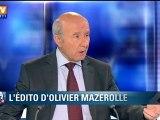 L'heure du choix : l'édito d'Olivier Mazerolle du 29 mars
