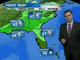 Southeast Forecast - 03/29/2012