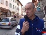Jean FAURE President CDSA 05 -  Championnat de France de ski
