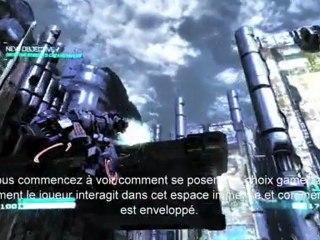 Making Of de Transformers : Fall of Cybertron