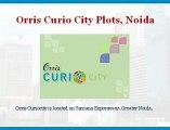 Orris Curio City   9560297002    Orris Curiocity Plots Greater Noida, Orris Curiocity Plots