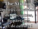 """""""The Studio's"""" - Mon Studio de photographie, création audiovisuel !"""
