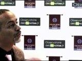 Interview de Shems Akari, franchise Axlcom
