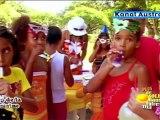 KIM DJAM'L - Chocolat (île de la Réunion) : Clip de la semaine sur Kanal Austral