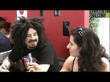 ADAM DURITZ from COUNTING CROWS (BalconyTV)