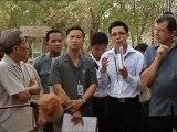 Khmers rouges, une simple question de justice  (extrait 1)