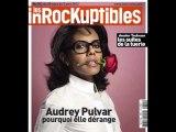 Audrey Pulvar ou la naissance d'une icône