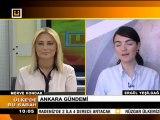 30 Mart 2012 Ergül Yeşildağ Ülke tv de Ankara'nın gündemini aktarıyor.