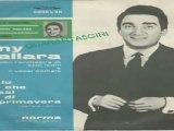 TU CHE SAI DI PRIMAVERA/NORMA Tony Dallara 1963 (Facciate2)
